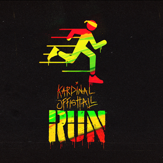 Kardinal Offishall Shares New Single 'Run'