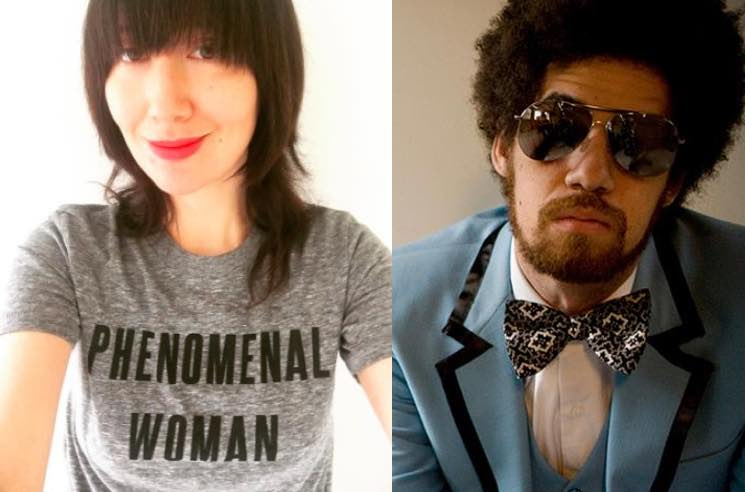 Karen O and Danger Mouse Tease Collaborative Album with 9-Minute Track 'Lux Prima'