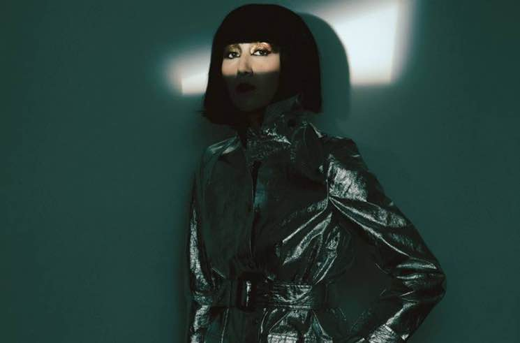 "​Karen O Shares ""Anti-Lullaby"" from 'Hanna' Soundtrack"
