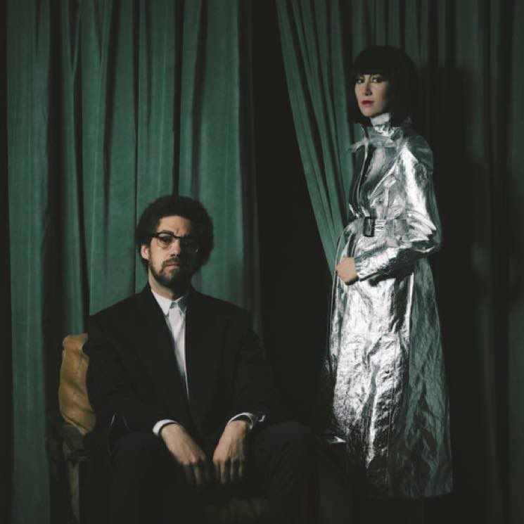 ​Karen O and Danger Mouse Unveil 'Lux Prima' Album