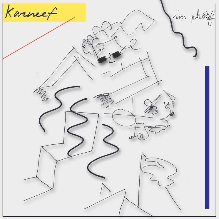 "Karneef ""When You're Forced to Move On"""
