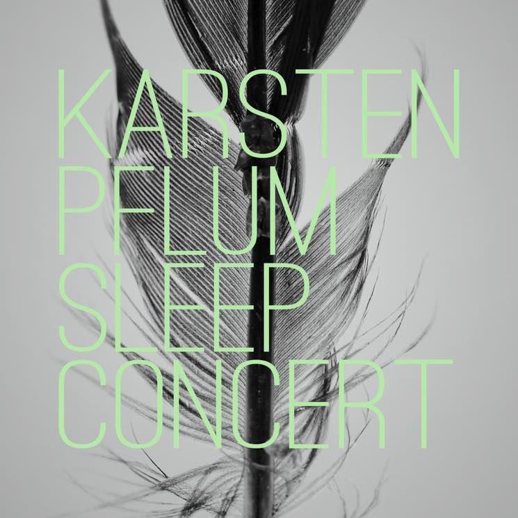 Karsten Pflum Sleep Concert