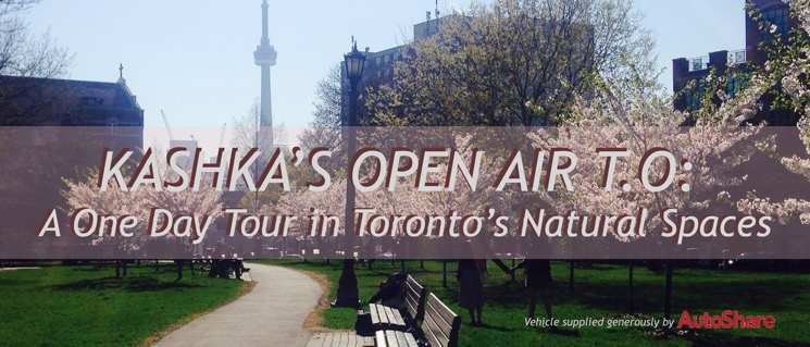 KASHKA to Play 10 Free Shows on One-Day Toronto Tour