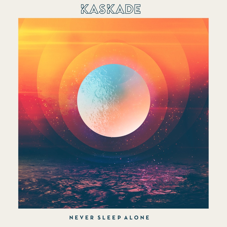 "Kaskade ""Never Sleep Alone"""
