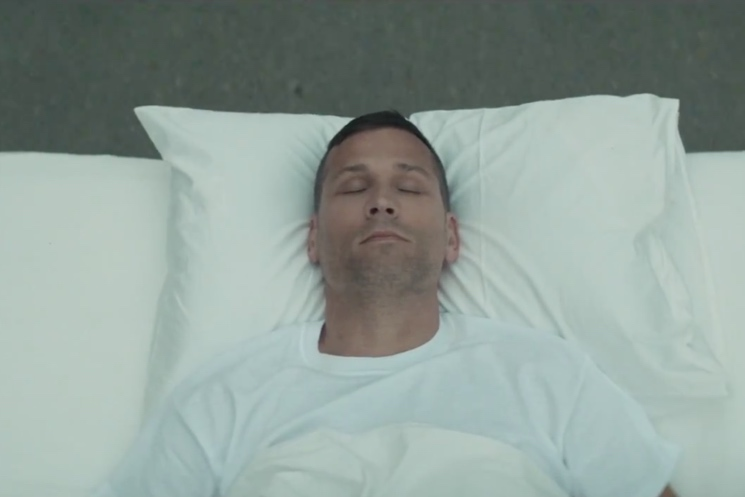 "Kaskade ""Never Sleep Alone"" (video)"