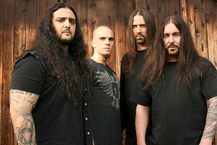 Kataklysm to Release 'Of Ghosts and Gods' This Summer