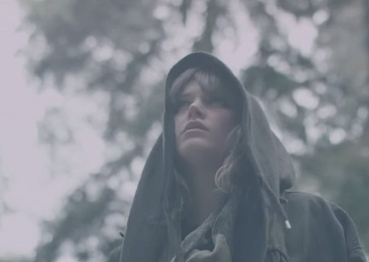 """Kat Vinter """"Sooner or Later"""" (video)"""