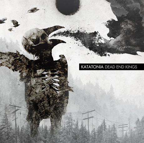 Katatonia 'Dead End Kings' (album stream)