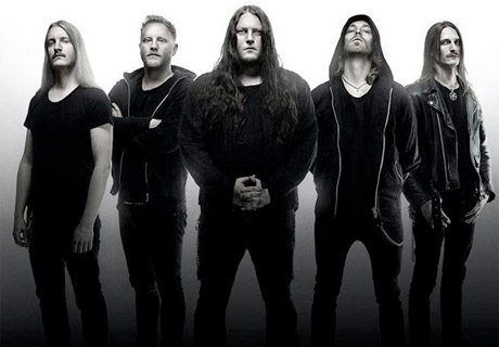 Katatonia Discuss Crowdfunding Their Unorthodox 'Dethroned and Uncrowned'