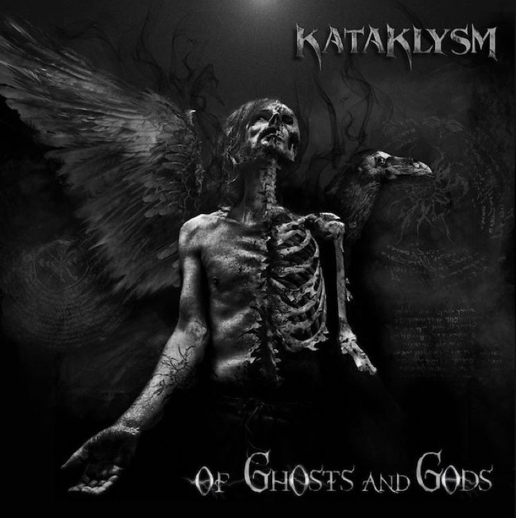 "Kataklysm ""Soul Destroyer"""