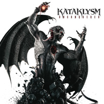 Kataklysm Ready New Album 'Unconquered'