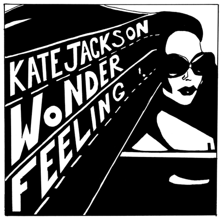 Long Blondes' Kate Jackson Unveils Debut Solo Single