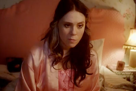 Kate Nash '3AM' (video)