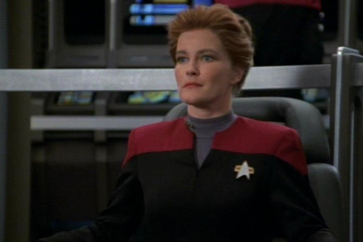 Kate Mulgrew to Reprise Role as Captain Janeway in 'Star Trek: Prodigy' Series