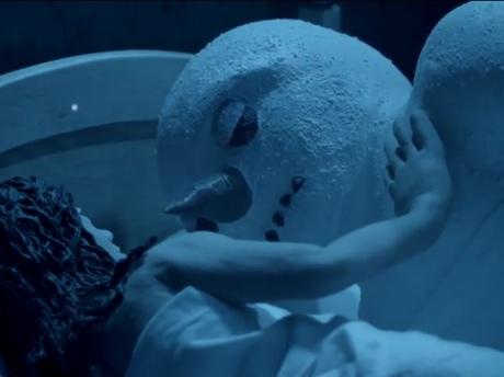 """Kate Bush """"Misty"""" (video)"""