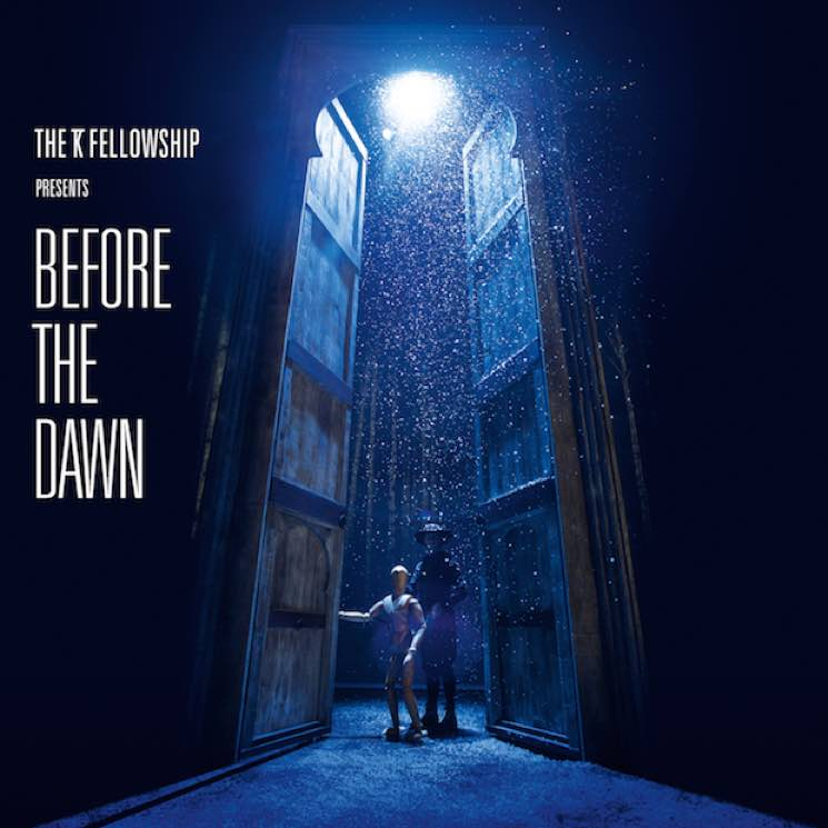 Kate Bush Captures London Residency with 'Before the Dawn' Live Album
