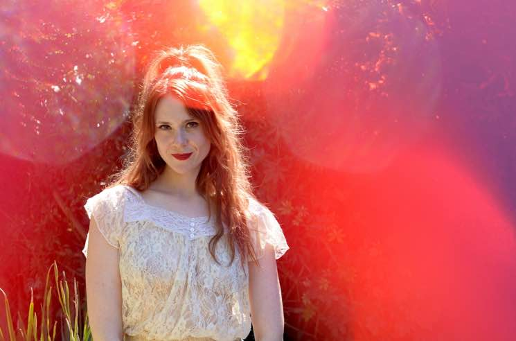"""?Kate Nash Returns with 'Yesterday Was Forever' LP, Shares """"Drink About You"""""""