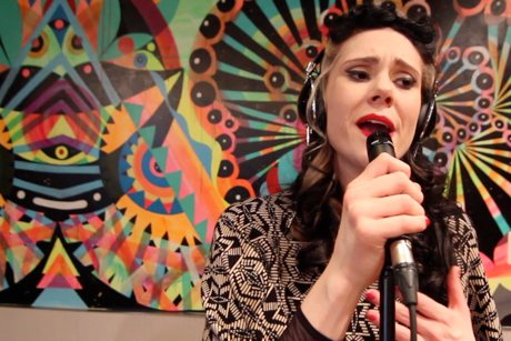 Kate Nash '3AM' on Exclaim! TV