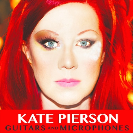Kate Pierson of the B-52's Teams Up with Sia, the Strokes' Nick Valensi for New Solo Album