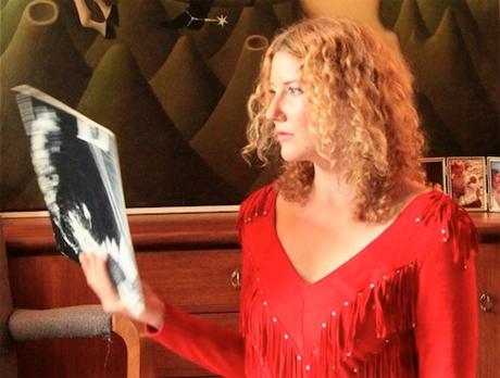 Kathleen Edwards Unveils New Bon Iver-Assisted Single