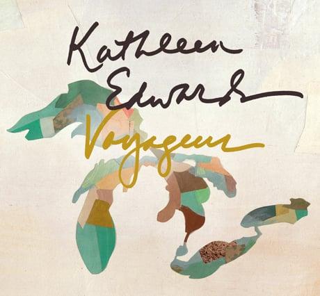 Kathleen Edwards Unveils 'Voyageur'