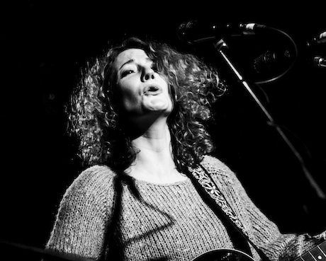 Kathleen Edwards Marquee Club, Halifax NS, January 25