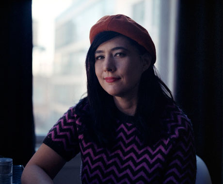 Kathleen Hanna Forced to Cancel Julie Ruin Tour over Lyme Disease Relapse