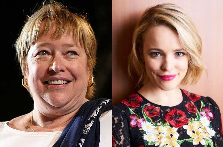 Kathy Bates Joins Rachel McAdams in 'Are You There God? It's Me, Margaret' Film Adaptation