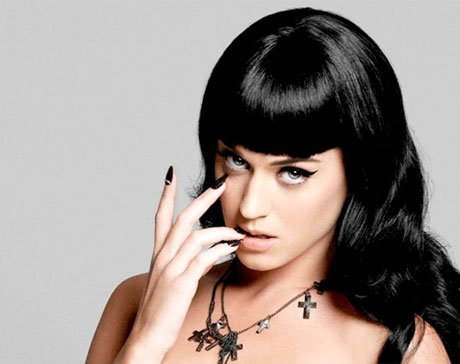 """Katy Perry Announces Canadian Dates for """"California Dreams"""" Tour with Robyn, Marina and the Diamonds"""