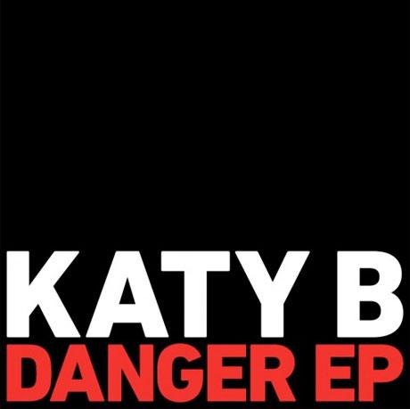 Katy B 'Danger EP'