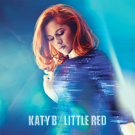 Katy B Details Sophomore Album: 'Little Red'