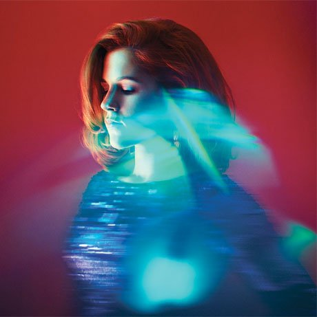 Katy B Talks the Hybrid Nature of 'Little Red,' Streams Album on Exclaim.ca