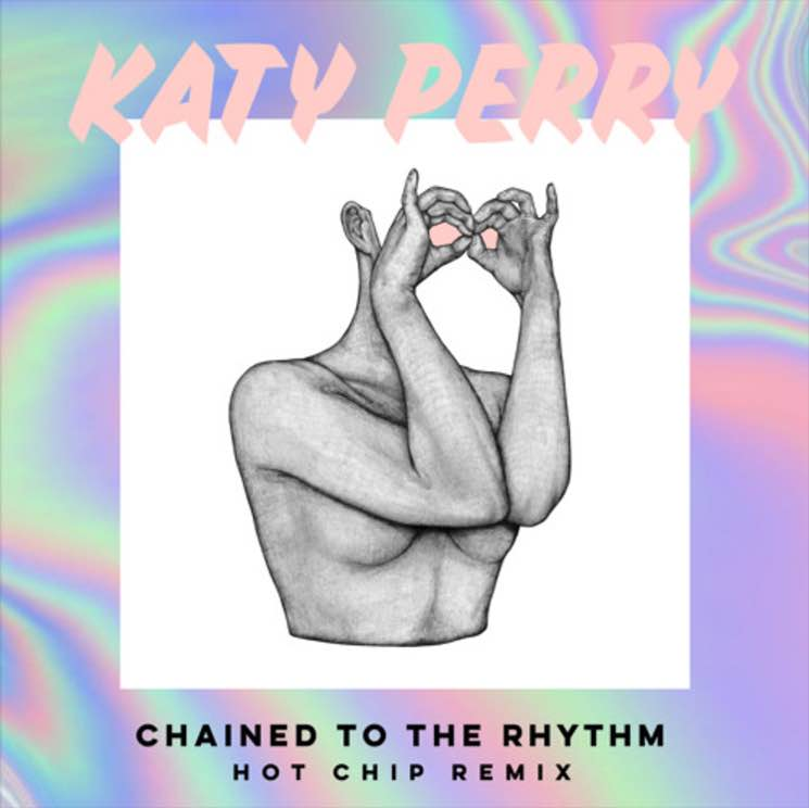 ​Hear Hot Chip Remix Katy Perry's 'Chained to the Rhythm'