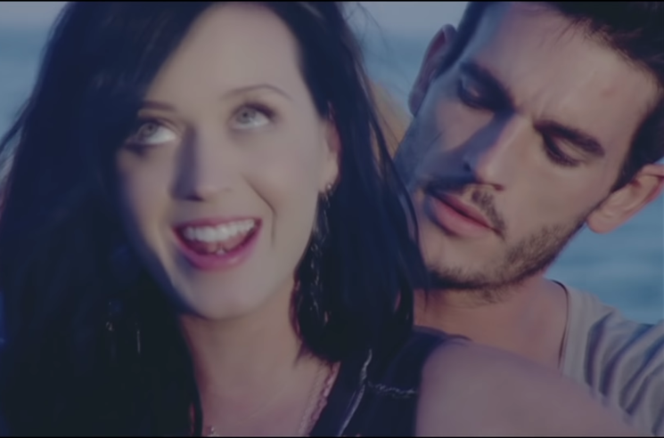 "Katy Perry Accused of Sexual Harassment by ""Teenage Dream"" Video Star"