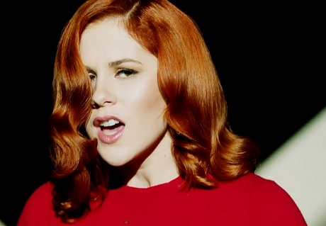 "Katy B ""Story of My Life"" (One Direction cover)"