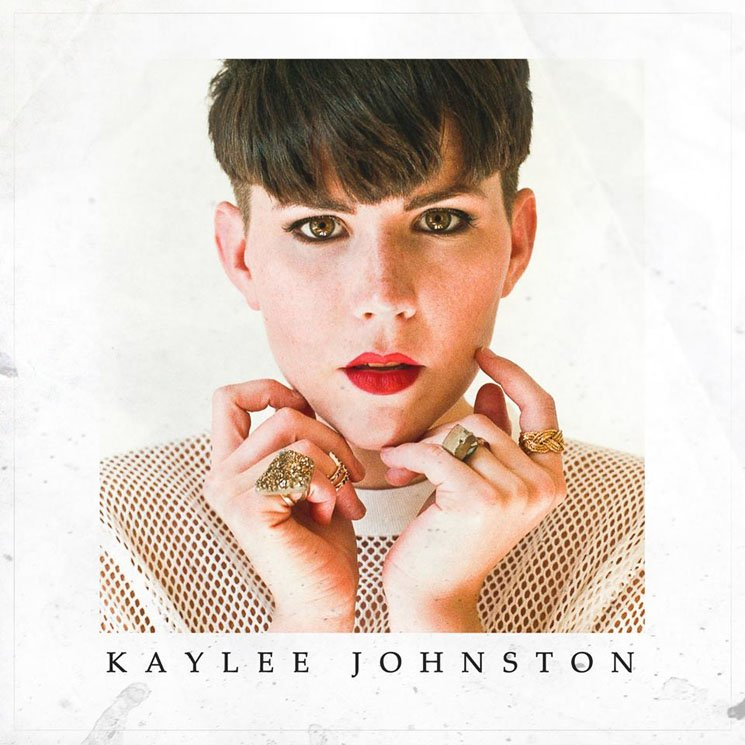 "Kaylee Johnston ""Are You the One"""