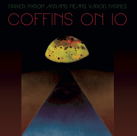 Kayo Dot Reveal 'Coffins on Io'