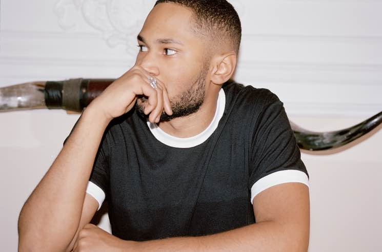 Kaytranada Wins the 2016 Polaris Music Prize