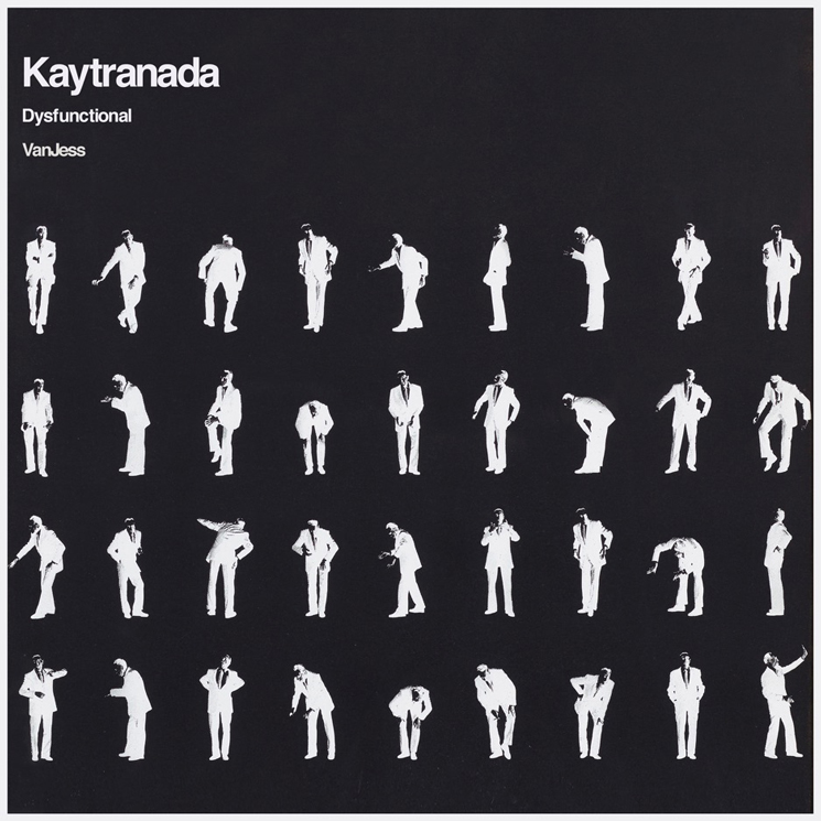 "Kaytranada and VanJess Team Up for ""DYSFUNCTIONAL"""