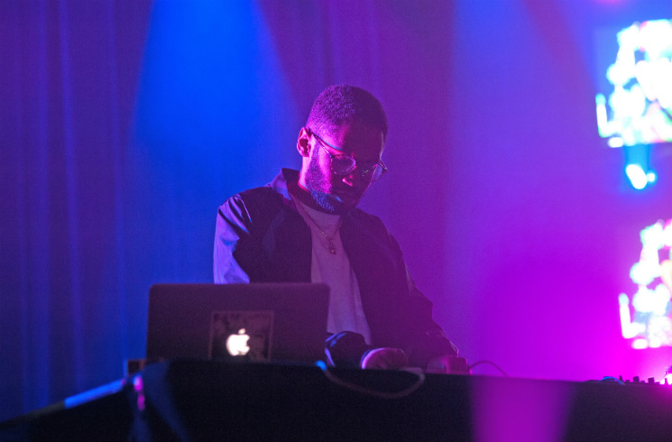 Kaytranada Announces North American Tour