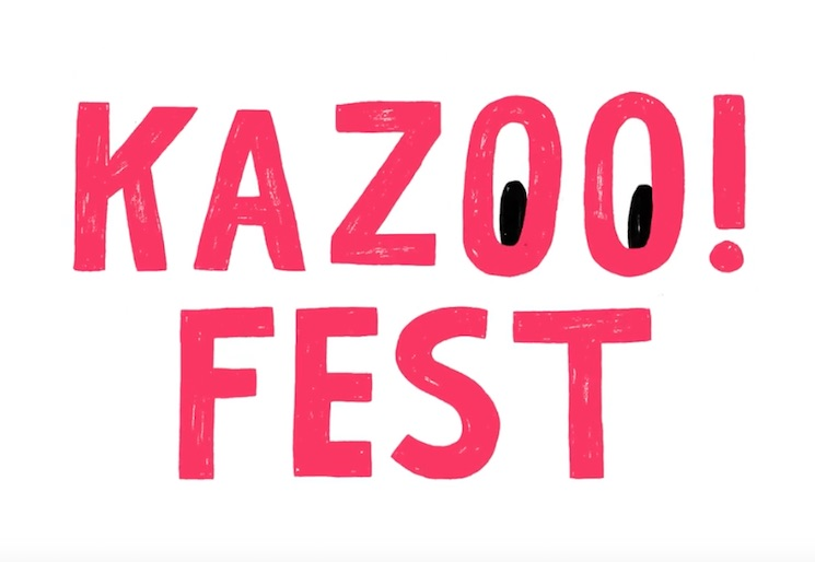 Guelph's Kazoo! Fest Will Host Its Final Edition This Year