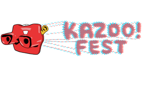 Guelph's Kazoo! Fest Gets Cadence Weapon, Bry Webb, METZ, Eamon McGrath for 2012 Edition
