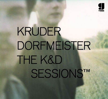 Kruder & Dorfmeister's 'The K&D Sessions' to Arrive as Vinyl Box Set via !K7