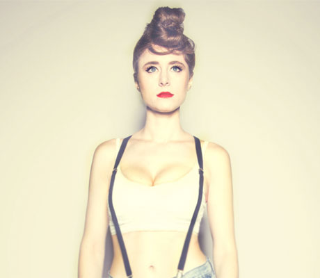 Kiesza on 'Hideaway,' Dance Foundations and Her 'Sound of a Woman'