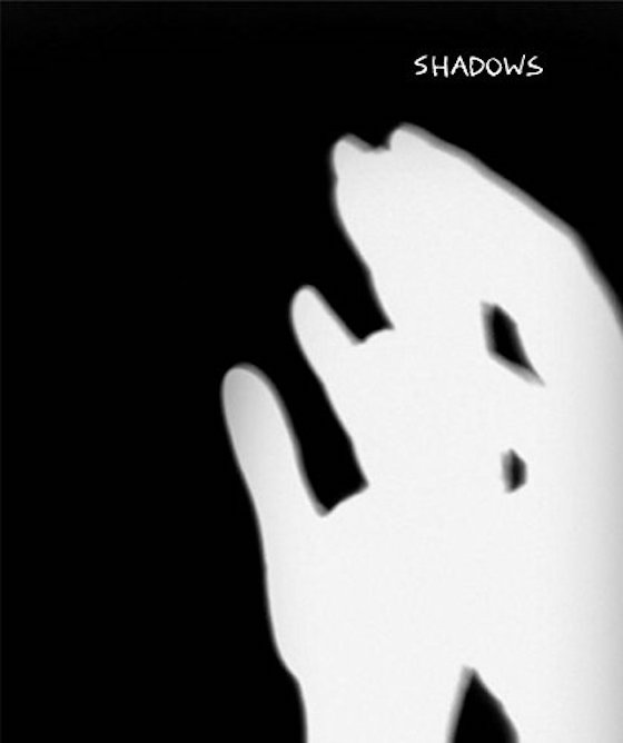Keanu Reeves Finally Wrote a Book About Shadows