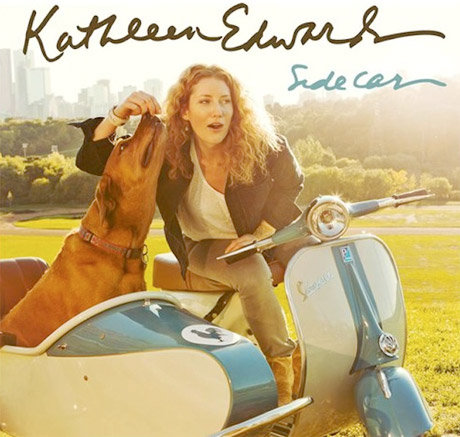 "Kathleen Edwards ""Sidecar"""