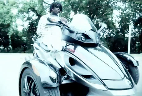 "Chief Keef ""We Eatin'"" (ft. Boss Brick) (video)"