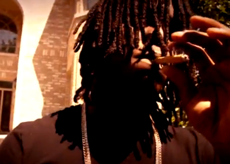 Chief Keef 'Round Da Rosey' (video)