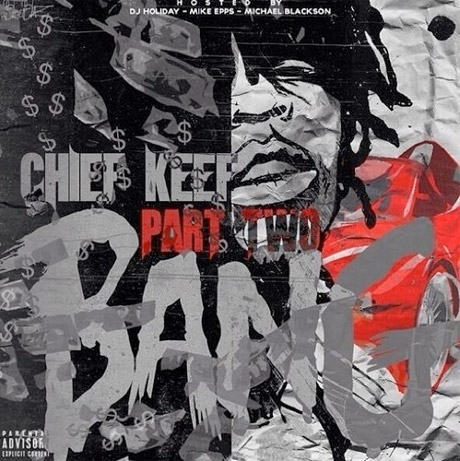 Chief Keef 'Bang Pt. 2' (mixtape)
