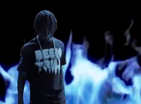 "Chief Keef ""All Time"" (video)"